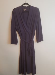Tommy Bahama faux wrap dress XL